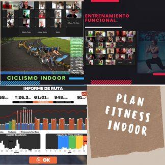 Plan Remoto Dos Deportes.